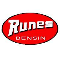 Runes Bensin